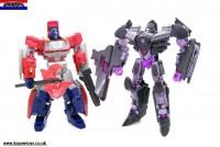 Transformers News: Kapow! Toys Site Sponsor News: Generations Wave 1 and In-Hand Images