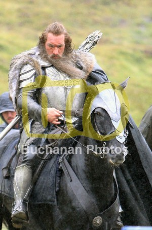 Transformers 5: The Last Knight Round-Up: Scotland, New Megatron-themed Camera, Rumored King Arthur / Merlin