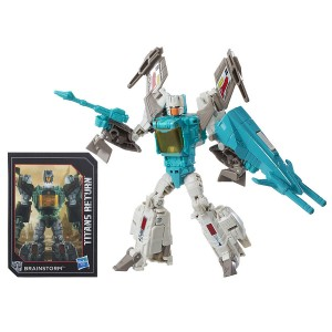 Transformers News: Ages Three and Up Product Updates - July 15, 2017