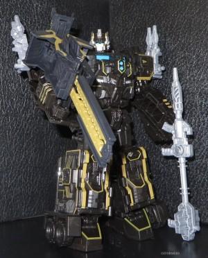 Transformers News: Pictorial Review of Primitive Skateboarding x Transformers Optimus Prime and Shreddicus Maximus #SDC2017
