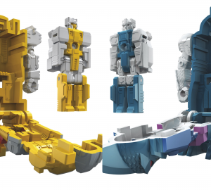 Power of the Primes Wave 2 Case Breakdowns: Prime Master, Voyager, Leader