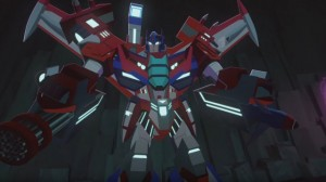 Transformers Cyberverse Season 2 Power of the Spark Premiere Available Free in Australia and US