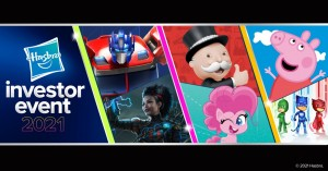 Hasbro 2021 Investors Presentation On Now
