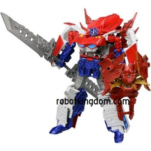 Transformers News: ROBOTKINGDOM .COM Newsletter #1272
