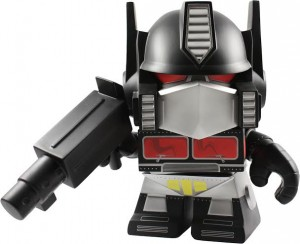 Transformers News: The Loyal Subjects Nemesis Prime Vinyl