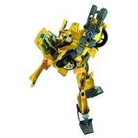 "Transformers News: Official Images of Toys ""R"" Us Japan Exclusive Arms Micron Gatling Bumblebee"