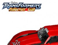 Transformers Collector's Club Shattered Glass Drift Revealed