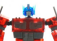 New Images of I-Gear Miniature MP Optimus Prime