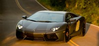 Transformers News: Transformers 4 Lamborghini Aventador LP 700–4 will be an Autobot