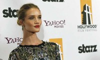 Transformers News: Rosie Huntington-Whiteley Thinks Shia LaBeouf Might Be Game For Future Transformers Films