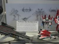 Transformers News: Transformers ROTF Smithsonian Exhibit