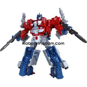 Transformers News: ROBOTKINGDOM.COM Newsletter #1386