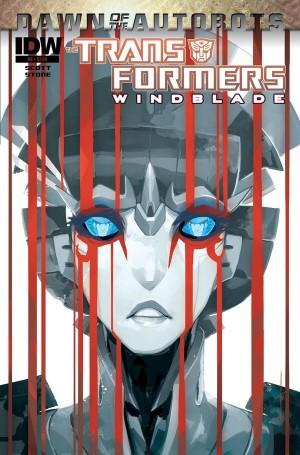 Transformers News: TFCon USA - Sarah Stone Announced as Guest