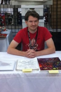 Transformers News: TFExpo 2013 Updates: Artist Matt Frank to Attend and Preview Night Added