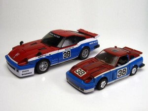 Transformers News: New Image of Takara Tomy Transformers Masterpiece MP-19 Smokescreen
