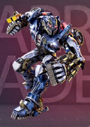 Transformers News: Transformers The Last Knight Hound, Barricade, Bumblebee, Optimus Prime Packaging Art Revealed