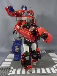 High Quality In-hand Images: Takara Tomy Masterpiece MP-12 Lambor