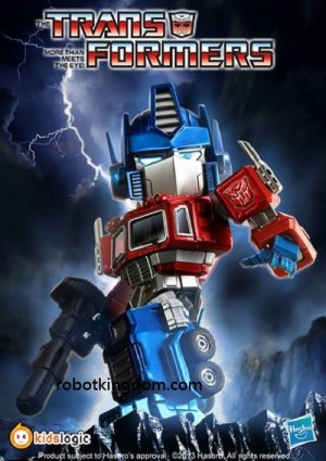 Transformers News: ROBOTKINGDOM.COM Newsletter #1274