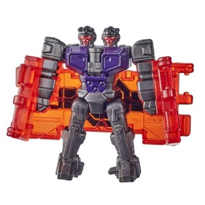 New Stock Images of Transformers Earthrise Battle Master Doublecrosser