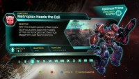 Transformers News: Transformers: Fall of Cybertron: Giant Bomb Quick Look