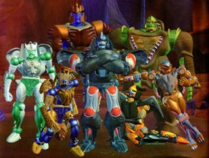 Top 5 Best Transformers Beast Wars Characters