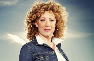 Transformers News: New Transformers Rescue Bots Video: Meet Quickshadow Featuring Doctor Who's Alex Kingston