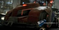 Transformers News: Picture of War for Cybertron Optimus Prime Figure