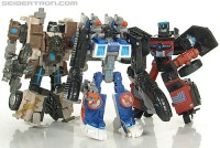 New Toy Galleries: Scouts Warpath, Storm Surge and Crosshairs