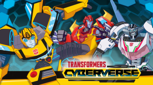 Transformers News: Transformers Cyberverse Season 3 Episode Listing and Synopsis