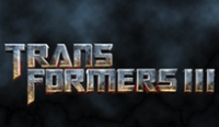 Transformers News: Transformers: Dark of the Moon Teaser Poster?