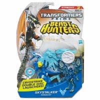 Transformers News: Transformers Prime Beast Hunters Deluxe Wave 3 Available on Amazon