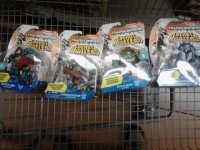 Transformers News: Transformers Prime Beast Hunters Deluxe Wave 2 Available at Retail