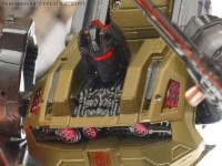 Transformers News: SDCC 2012 Coverage: Fall Of Cybertron Grimlock and Blaster Gallery