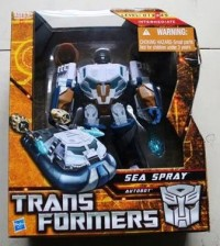 Featured eBay auctions: Punch / Counterpunch, Sea Spray, G1 Prime, G2 Jetstorm and more!