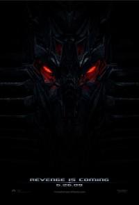 Transformers News: Transformers Revenge of the Fallen WorldWide Release Tonight