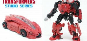 New Video Review of Transformers Studio Series Deluxe Class Bumblebee Movie Cliffjumper