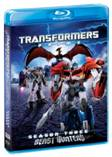 Transformers News: Third Season of TRANSFORMERS PRIME 2-Disc DVD and 2-Disc BD on December 3, 2013 from Shout!