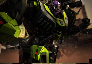 Transformers News: Jagex Transformers Universe Trailer