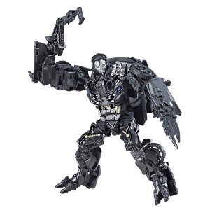 Final Product Stock Images of Transformers Studio Series Jazz and Lockdown
