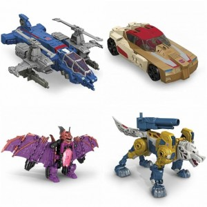 Transformers News: BBTS Sponsor News: Transformers Titans Return, Ghostbusters, Street Fighter, DC, Marvel, and More