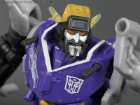Transformers News: New BotCon 2012 Galleries: Shattered Glass Junkions Wreck-Gar, Junkheap, and Scrap Iron