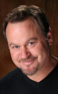 Greg Berger to Appear At BotCon 2011