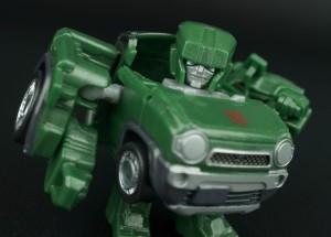 New Galleries: Q-Transformers Nemesis Prime, Hound, and Bluestreak