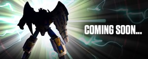Transformers: Earth Wars Teaser for Deathsaurus and Star Saber