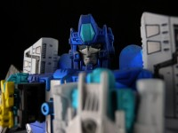 Transformers News: Transtopia Masterclass - Masterforce Overlord