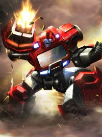 Transformers News: Transformers: Legends Heavy Metal War, Part 1 Begins Today