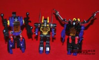Transformers News: Out of Box Images of Toys'R'Us Reissue Insecticons