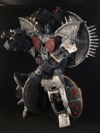 Transformers News: Creative Roundup, June 23, 2013