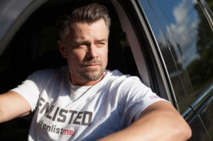 Transformers News: Transformers: The Last Knight: Josh Duhamel Talks About Role in Interview