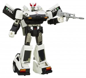 "Transformers News: Hasbro Toys""R""Us Masterpiece Grimlock and Prowl Images and Release Info"